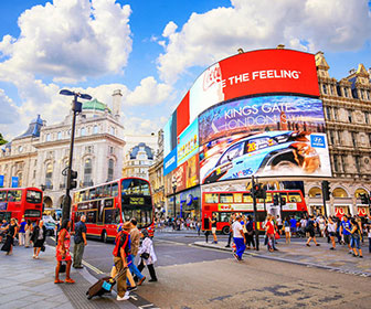 Picadilly-Circus