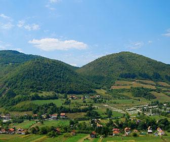 Piramides-de-Bosnia