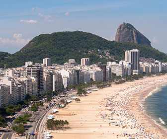 Playas-de-Copacabana