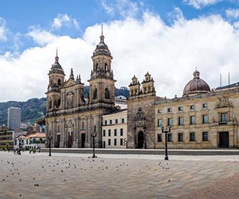 Plaza-Bolivar