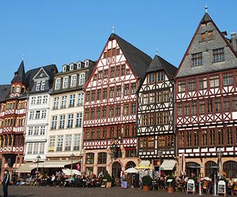 Plaza-Romeberg-Frankfurt