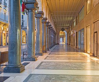 Porticos-de-Turin