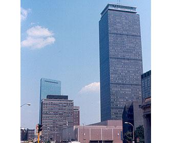Prudential-Tower-de-Boston