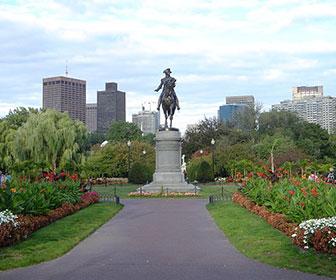 Public-Garden-de-Boston