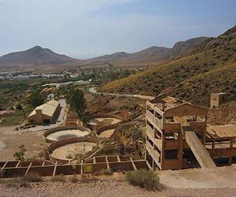 Pueblo-minero-rodalquilar