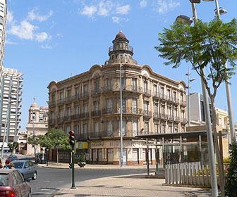 Puerta-Purchena-Almeria