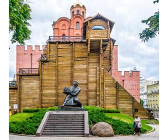 Puerta-dorada-de-Kiev