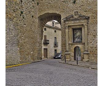 Puerta_de_ubeda-en-Baeza