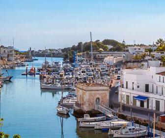 Puerto-Maritimo-de-Ciutadella