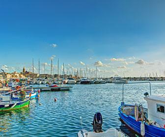 Puerto-de-Alghero