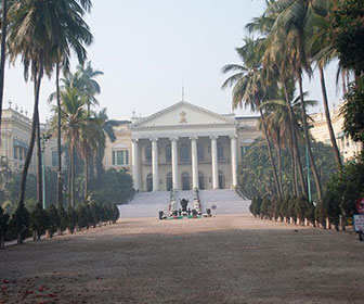 Raj-Bhavan-Casa-del-gobernador-de-calcuta