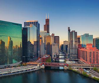 Rascacielos-de-Chicago