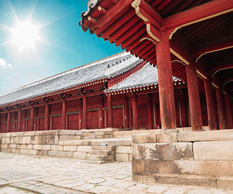 Santuario-Jongmyo