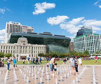 Seoul-Plaza
