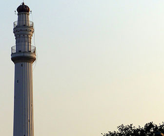 Shaheed-Minar-de-Calcuta