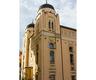Sinagoga-de-Ashkenazi