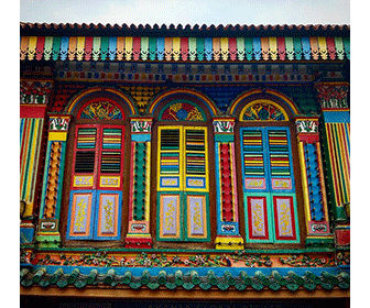 Tang-Teng-Niah-House