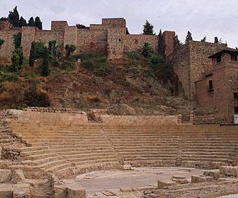 Teatro-Romano-de-Malaga