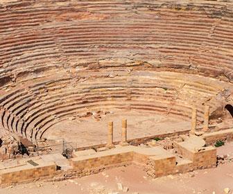 Teatro-de-Petra