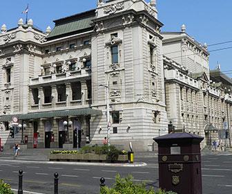 Teatro-nacional-de-Belgrado