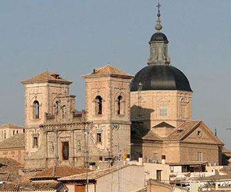 Toledo-Iglesia-de-los-Jesuitas-San-Idelfonso