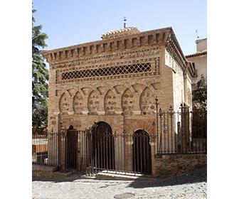 Toledo-La_mezquita_del-cristo-de-la-luz