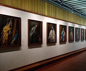 Toledo-Museo-del-Greco