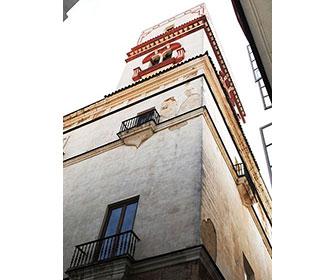 Torre-Tavira-Cadiz