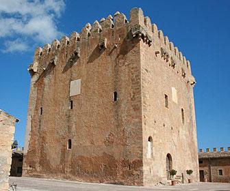 Torre-de-Canyamel-Capdepera