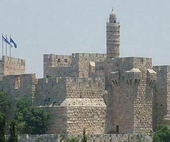 Torre-de-david-en-Jerusalen