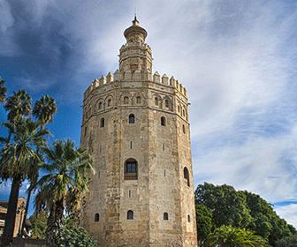 Torre-de-oro