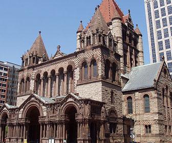 Trinity-Church-Boston