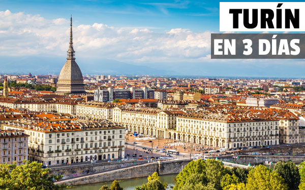 Turin-en-3-dias