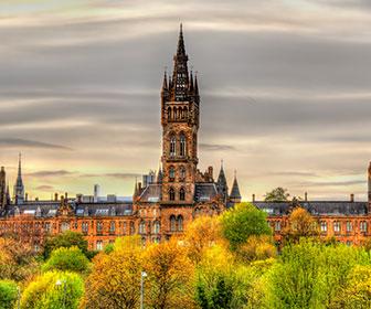 Universidad-de-Glasgow