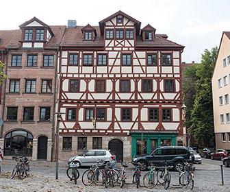 Unschlittplatz-en-Nuremberg