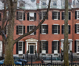 William-Hickling-Prescott-House-en-Boston