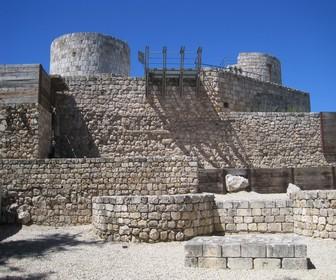 castillo-de-Burgos