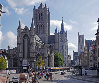 catedral-de-gante