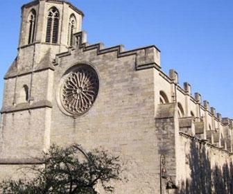 catedral-saint-michel-carcassonne