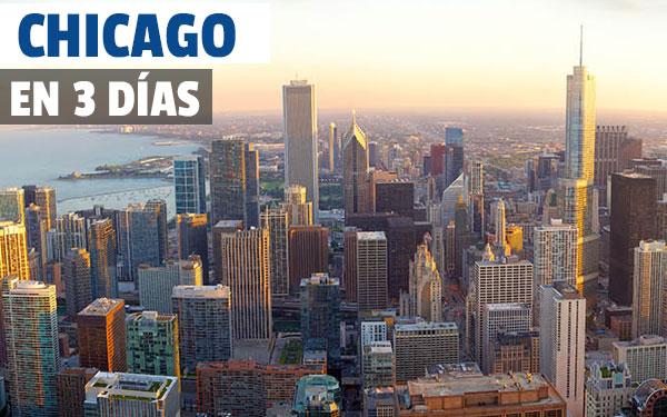 Σικάγο σε 3 ημέρες Πλήρης οδηγός για το Chicago Free Gift Tour