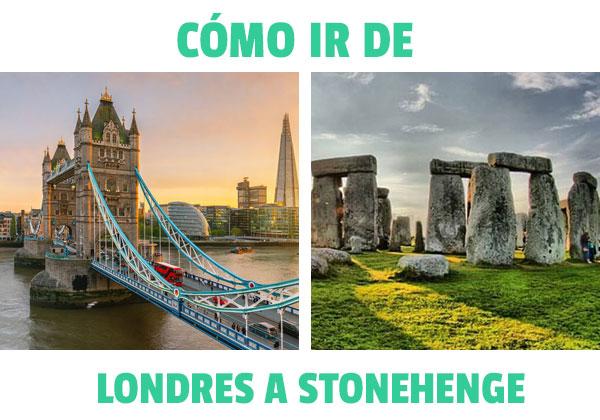 Πώς να φτάσετε από το Λονδίνο στο Stonehenge?