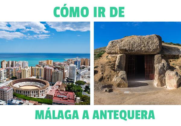 Cum să mergi din Malaga în Antequera? Cum să vizitați