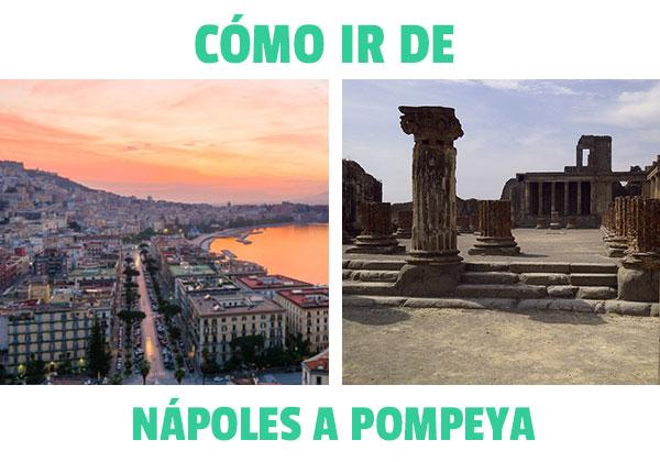 Πώς να πάτε από τη Νάπολη στην Πομπηία? Πρέπει να επισκεφθείτε εάν βρίσκεστε στη Νάπολη