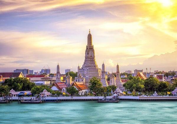 Πώς βλέπει η Μπανγκόκ?