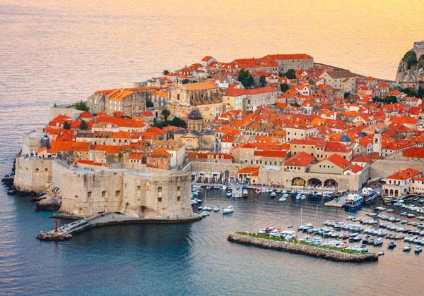 Dubrovnik kaç gün görünüyor?
