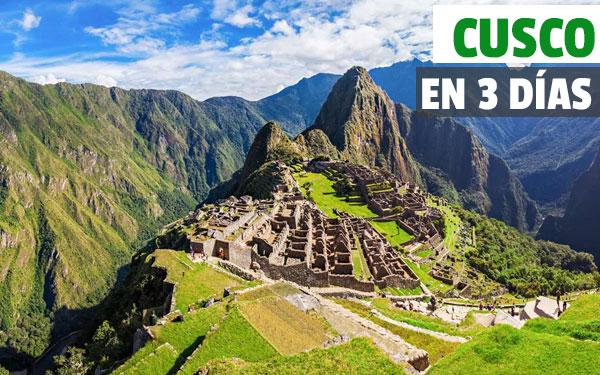 Cusco în 3 zile Ghid pentru a vedea Cusco și împrejurimile sale în trei zile