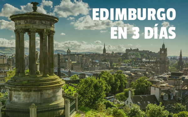 Εδιμβούργο σε 3 ημέρες Τι να δείτε στο Εδιμβούργο ΔΩΡΕΑΝ ΤΟΜΗ