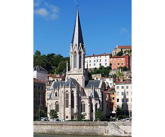 eglise_Saint-Georges_Lyon
