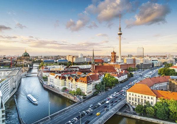 Πόσες μέρες φαίνεται το Βερολίνο? Πόσες μέρες για να δείτε το Berlin Free Tour