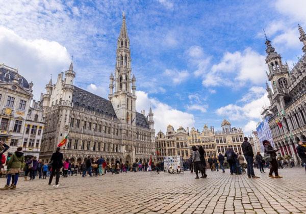 Πόσες μέρες βλέπουν οι Βρυξέλλες? Προγραμματίστε το ταξίδι σας στις Βρυξέλλες